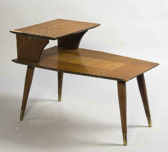Októberi Online Aukció 2014. — Bútor