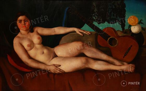 Online Art Auction of Spring 2014 — Erotika