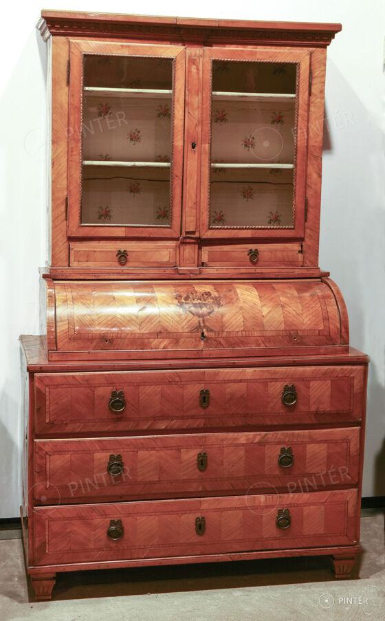 Májusi online aukció, 2013 — Bútor
