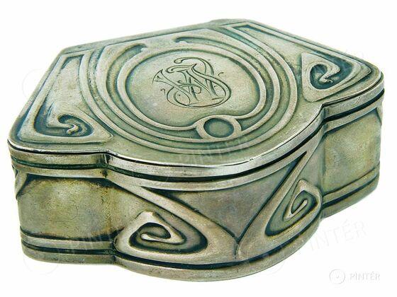2009. karácsonyi műtárgy és ékszer aukció