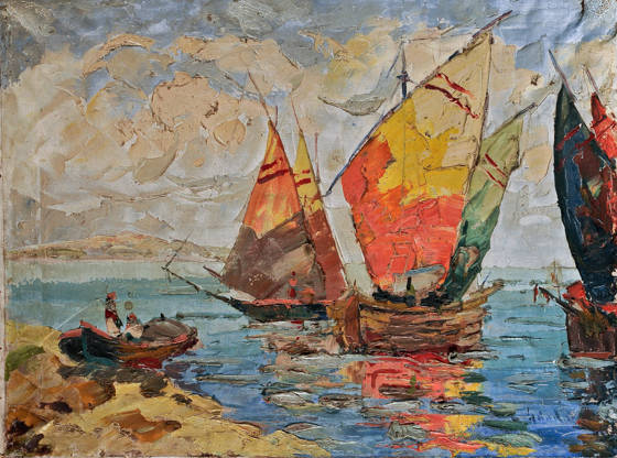 2010. márciusi aukció