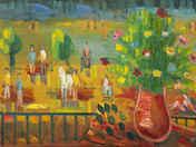 Virágszoba