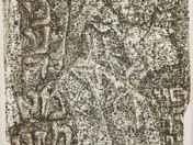 Héber sírkő