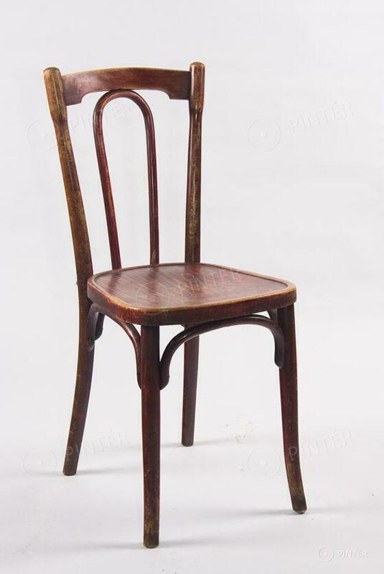 Thonet szék párban Pintér Aukciósház