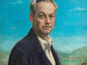 Szőnyi István portréja