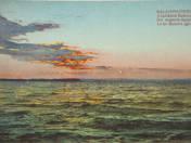 """Passe-p Art"": két balatoni képeslap 1919-ből"