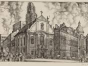 Felszabadulás tér (Ferenciek tere)