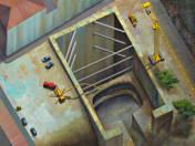 IV-es Metró - Rákóczi tér