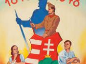 A 100 éves Honvédség Hete 1.