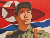 Harcoló Korea