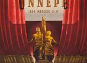 A szovjet film ünnepe