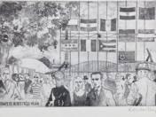 A felszabadult Magyarország negyedszázada mappa