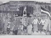 Tanácsköztársasági emlékmappa