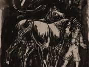 Lovas és lovak