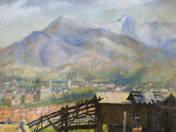 Máramarosi hegyek