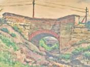 Viadukt, 1923