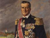 Valiant Miklós Horthy Nagybányai