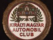 Királyi Magyar Autó klub