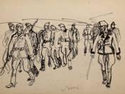 Hazatérő sebesültek