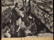 Ismeretlen: Falinaptár  1942-ből
