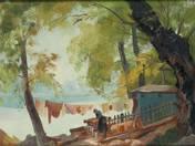 Szúnyog-sziget (1955)