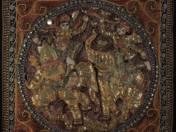 Hindu szőttes