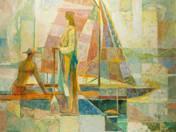 Balatoni mólón (1962)