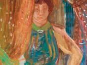 Nő álarccal (1937)