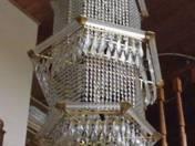 Bohémia kristálycsillár