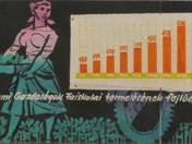 Állami Gazdaságok Faiskolai termelésének fejlődése %-ban