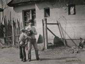 Gyerekek a cigánysoron, 1962