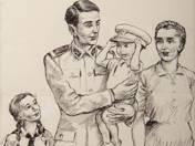 Kis katona (Katona leszek!)