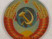Szovjet címer