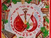 Pártbizottság XX. kerület – 25 év a nép szolgálatában