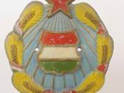Kádár címer