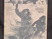 Úttörő ruha Pajtás magazin és fali szőttes