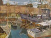 Siófoki hajógyár