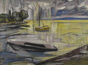 Balatoni hajók