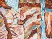 Szálkás kép, 1996