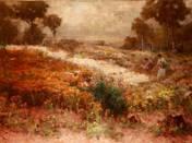 Virágos mezőn