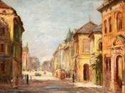 Vörösmaty utca Szegeden