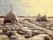 Téli boglyák