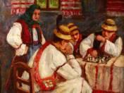Sakkozó székelyek