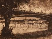 Margit híd (Budai oldal)