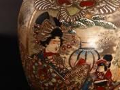 Szatzuma váza