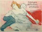 Catalogue d'Affiches artistiques