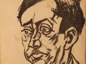 Bölöni György portréja