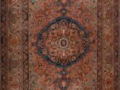 Perzsa-Mahal szőnyeg