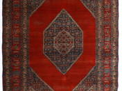 Persian Ferahan Carpet
