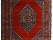 Perzsa-Ferahan szőnyeg